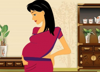 Weight gain and calorie requirement during pregnancy
