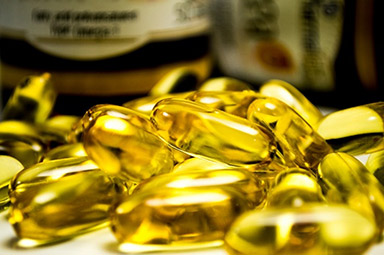 How Fish-Oil-Supplements During Pregnancy Helps In Improving Child's Growth?