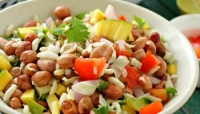 9. Recipe - Boiled Peanut Salad