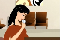Tea consumption during pregnancy